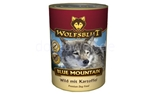 Wolfsblut Nassfutter Blue Mountain