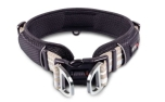 Wolters Active Pro Halsband champagner schwarz
