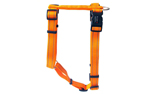 Wolters Hundegeschirr Soft & Safe Professional orange