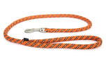 Wolters Cityleine Everest, orange/schwarz