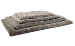 Wolters Cleankeeper Reise Pad warm grey
