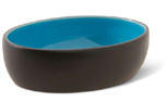 Wolters Diner Color Napf (oval), aqua