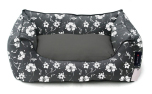 Wolters Dog Lounge Hundebett Grey Essentials
