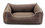 Wolters Eco-Well Hunde Lounge braun/beige