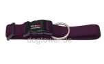 Wolters Halsband Professional, brombeer