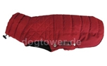 Wolters Thermosteppjacke Boston rot