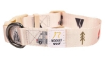 Woolly Wolf Vanlife Collar