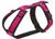 annyX Brustgeschirr Fun, schwarz/pink