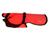 Dackel & Co. iqo VX Hundemantel, rot