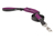 Dog Copenhagen Urban Trail Leash Hundeleine purple passion