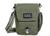 Doog Shoulder Bag Umhängetasche, grün