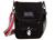 Doog Shoulder Bag Umhängetasche, schwarz
