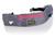 Doog Walkie Belt Gürteltasche, grau/pink