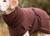 DRYUP cape Hundebademantel, braun