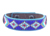 DWAM Dog with a mission Armband Bracelet Stella Blue