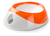 Freezack Hundenapf UFO Contempo Bowl, orange