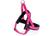 Freezack Nordic Basic Hundegeschirr, pink