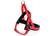 Freezack Nordic Basic Hundegeschirr, rot