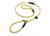 Freezack Rope Moxon Hundeleine, gelb
