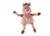 HuggleHounds Knotties Barnyard Pig