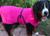 DRYUP cape Hundebademantel, edition pink
