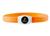 Hunter LED Silikon Leuchtschlauch Yukon Extra Breit, orange