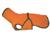 iqo Hundebademantel Pitschnass, orange