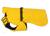 iqo Hundemantel Wintertraum (inkl. Wattierung und Innenfleece), gelb