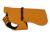 iqo Hundemantel Wintertraum (inkl. Wattierung und Innenfleece), terracotta