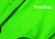 iqo Reflektor Sicherheitsweste (wärmend), neongrün