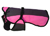 IQO Softshell Regenmantel, granit/pink