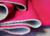 iqo VX Softshell Hundemantel, hot pink/granit