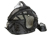 Karlie Shopper de Luxe Liegekorb und Hundetragetasche, schwarz