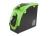 Maelson Futterbehälter Dry Box Deluxe, grün/schwarz