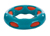 Outward Hound Wasserspielzeug SplashBombz Ring