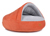 padsforall Hundehöhle Luola TrendLine, orangegrau