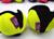 Puppingtons Pods mit Schlaufe interaktives Hundespielzeug, gelb