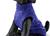 Rogz Hundepullover Wolfskin, blau melange