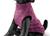 Rogz Hundepullover Wolfskin, pink melange
