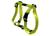 Rogz Utility Brustgeschirr mit Reflektoren, gelb