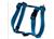Rogz Utility Brustgeschirr mit Reflektoren, hellblau