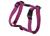 Rogz Utility Brustgeschirr mit Reflektoren, pink