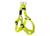 Rogz Utility Reflective Stitching Step in Hundegeschirr, gelb