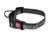 rukka Beam Collar Hundehalsband, schwarz