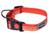 rukka Beam Collar Hundehalsband, tomate/rot