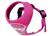 rukka Comfort Flash Harness Hundegeschirr, fuchsia pink