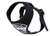 rukka Comfort Flash Harness Hundegeschirr, schwarz