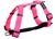 rukka Form Neon Harness Hundegeschirr, neon pink