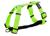 rukka Form Neon Harness Hundegeschirr, neon yellow