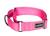 rukka Form Web Collar Hundehalsband, pink